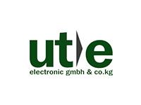 Kundenlogos-U.T.E.-Electronic-GmbH-Co-KG