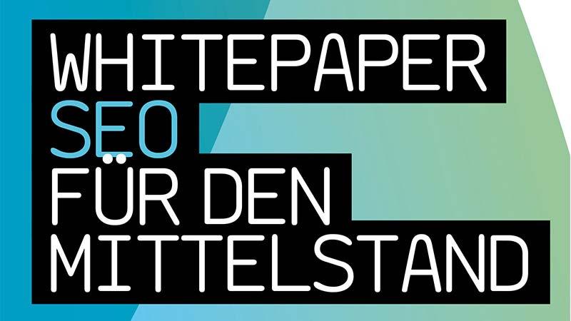 TrafficGenerator Whitepaper SEO für den Mittelstand