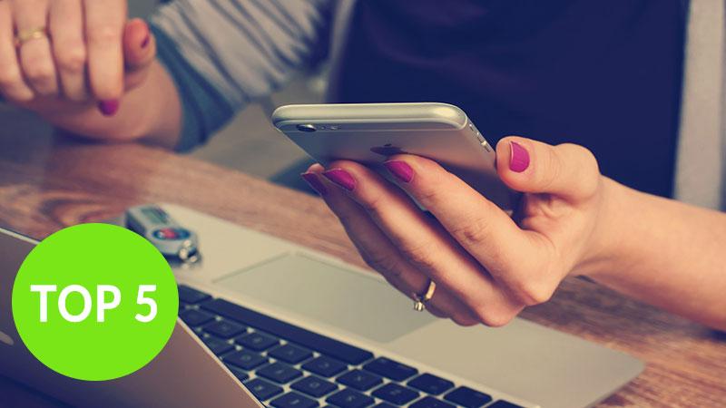 TrafficGenerator Top 5 Beliebteste Tools für Content Marketer