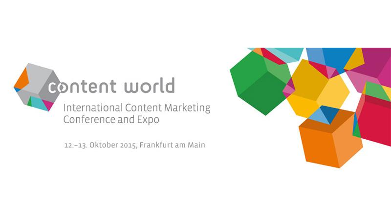 Content World 2015