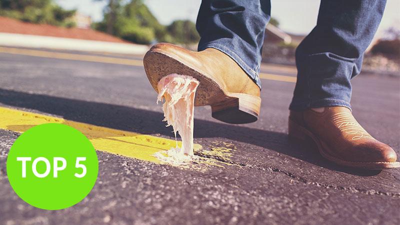 TrafficGenerator Top5 Fehler im Onine Marketing